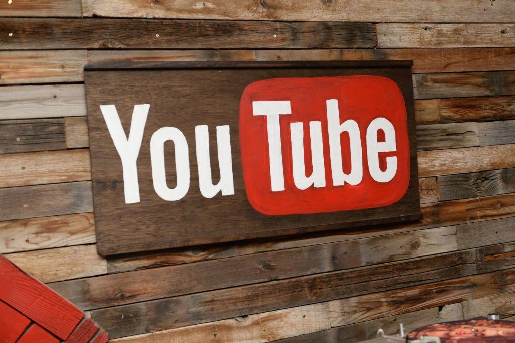 Репосты видео на YouTube